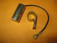 CITROEN ID19,ID20,DS20,DS21(1959-72)HY,HZ Vans(1963 on) IGNITION CONDENSER-35450